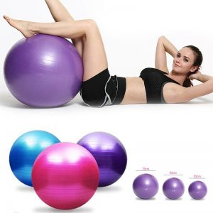 Gymnastiekbal