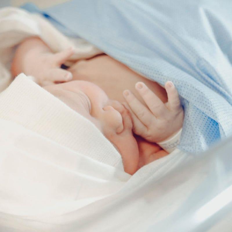 Babymassage cursus