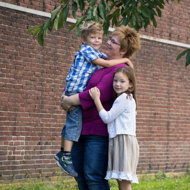 Bianca Gerritsen, zwangerschapscoach babycoach