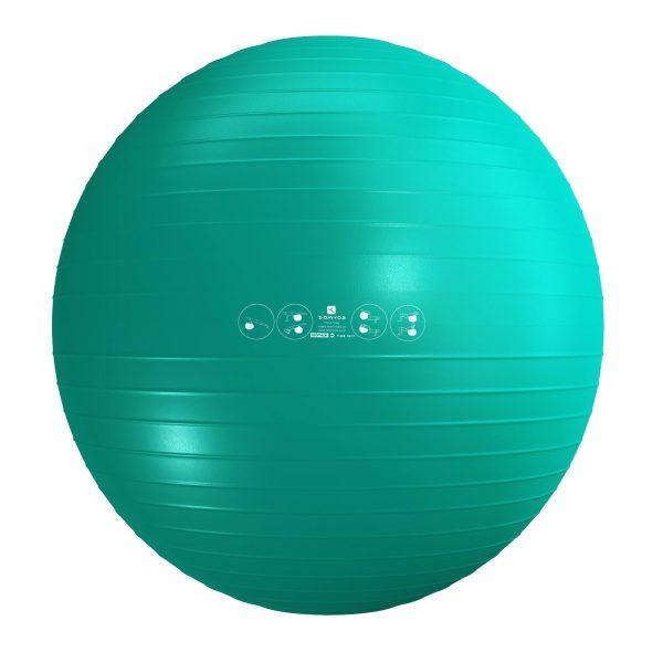 Gymnastiekbal Groen