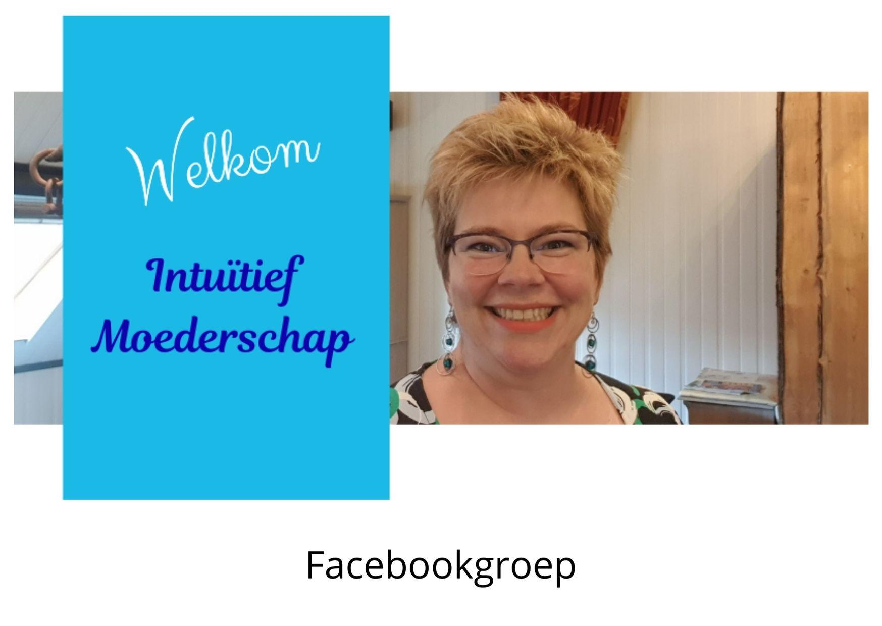Hoe ik je kan helpen - Facebookgroep Intuïtief Moederschap