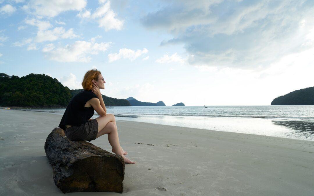 Hoe machteloosheid veranderd in eenzaamheid
